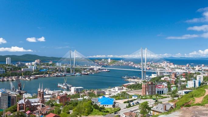 Nhiều người Trung Quốc tiếc chủ quyền TP Vladivostok của Nga - Ảnh 1.