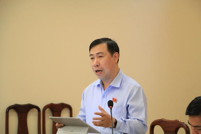 Đại biểu HĐND TP HCM ủng hộ việc không tổ chức HĐND quận, phường - Ảnh 1.