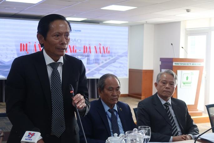 Tập đoàn Thiên Thanh vẫn quyết tâm đầu tư dự án Sân vận động Chi Lăng - Ảnh 1.