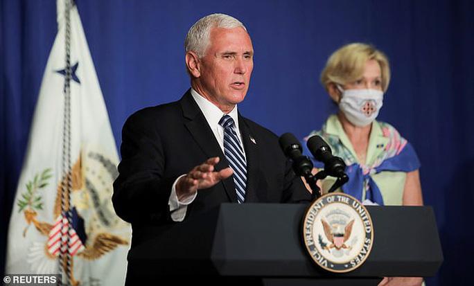 Mỹ vượt 3 triệu ca nhiễm Covid-19, Tổng thống Trump ép trường học mở cửa - Ảnh 3.