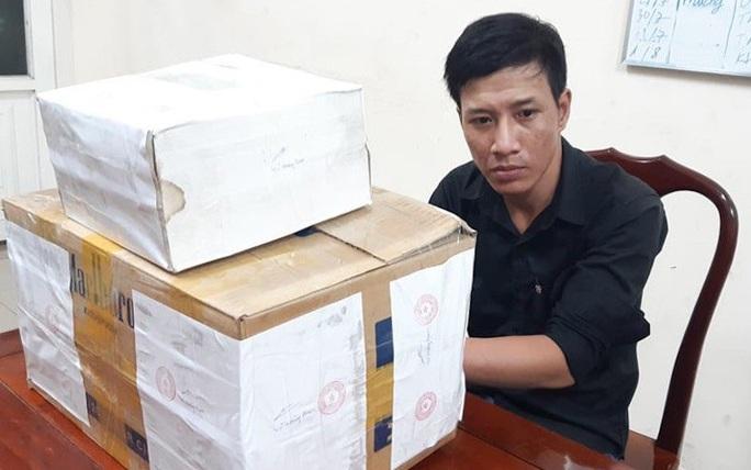 Công an Đồng Nai đánh sập đường dây ma túy khủng - Ảnh 3.