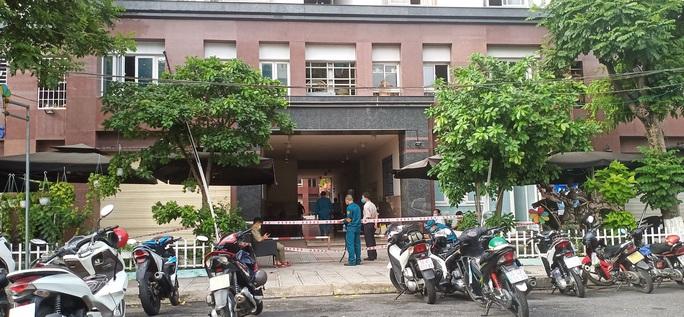 CLIP: Phong tỏa chung cư Thái An 2B ở quận 12, TP HCM - Ảnh 5.