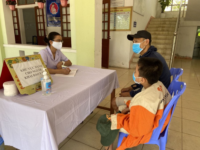 Hơn 8.400 người từ Đà Nẵng và nơi có ca bệnh Covid-19 được phân loại, cách ly - Ảnh 1.