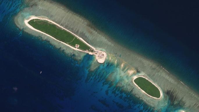 Trung Quốc ngang ngược gọi khu vực giữa Hải Nam - Hoàng Sa là vùng biển ven bờ - Ảnh 2.