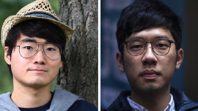 Hồng Kông truy bắt các nhà hoạt động bỏ trốn - Ảnh 1.