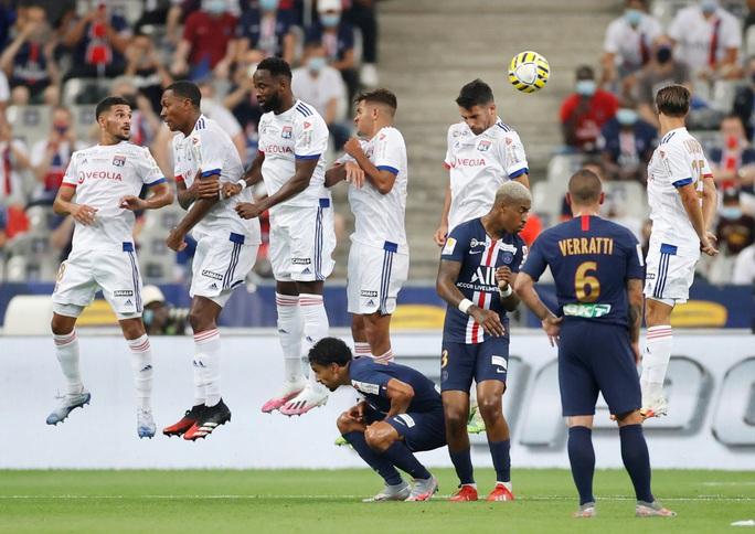 PSG thắng luân lưu nghẹt thở, Neymar giành cú ăn 4 cực đỉnh - Ảnh 3.