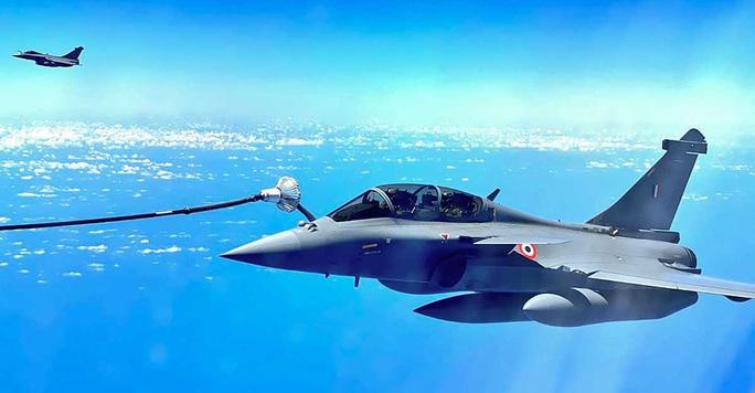 """Ấn Độ """"giũa mũi tên vàng"""" đối phó Trung Quốc - Ảnh 3."""