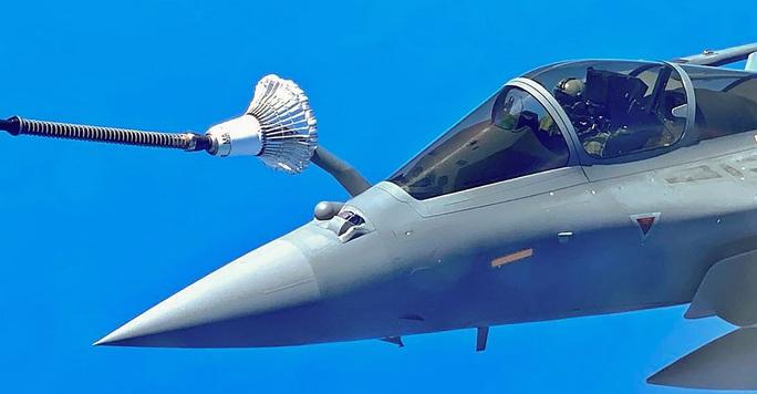 """Ấn Độ """"giũa mũi tên vàng"""" đối phó Trung Quốc - Ảnh 4."""