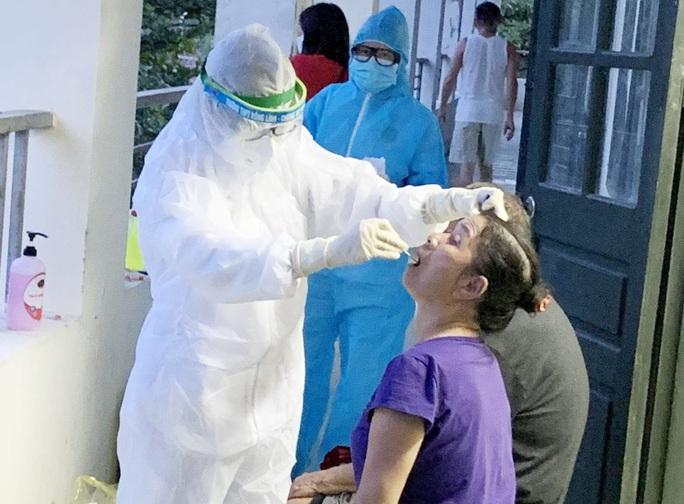 Hơn 8.400 người từ Đà Nẵng và nơi có ca bệnh Covid-19 được phân loại, cách ly - Ảnh 2.