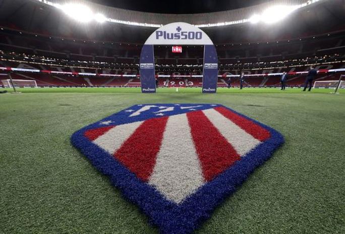 Atletico Madrid nhận hung tin trước vòng tứ kết Champions League - Ảnh 2.