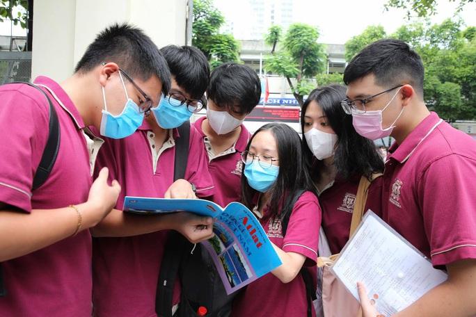 Trường ĐH Bách khoa Hà Nội tuyển sinh qua bài kiểm tra tư duy - Ảnh 1.