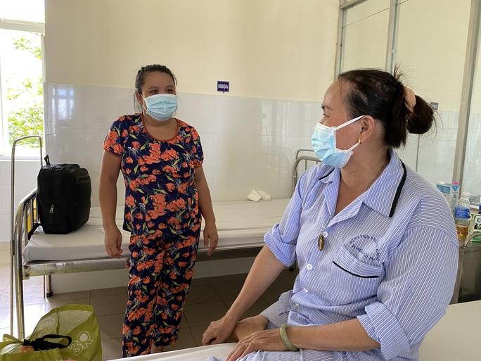 Tin vui: 4 bệnh nhân Covid-19 ở Đà Nẵng xuất viện - Ảnh 4.