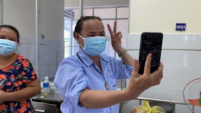 Tin vui: 4 bệnh nhân Covid-19 ở Đà Nẵng xuất viện - Ảnh 5.