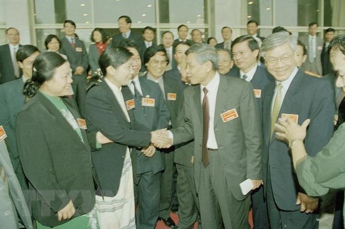 Tổ chức quốc tang nguyên Tổng Bí thư Lê Khả Phiêu trong 2 ngày 14 và 15-8 - Ảnh 2.