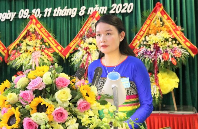 Thanh Hóa có nữ Bí thư Huyện ủy trẻ nhất tỉnh - Ảnh 2.