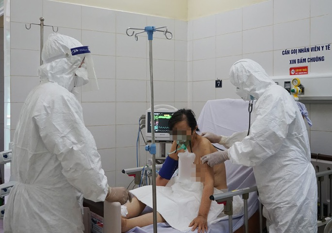 Thêm 16 ca mắc Covid-19 mới, 1 bệnh nhân 37 tuổi ở Quảng Trị tử vong - Ảnh 2.