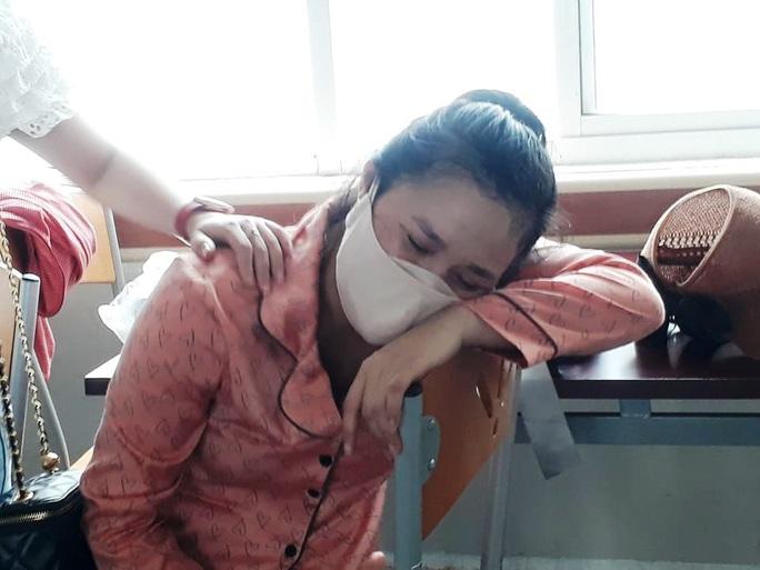 Bé gái tử vong bất thường sau sinh, người nhà yêu cầu bệnh viện giải thích thỏa đáng - Ảnh 2.