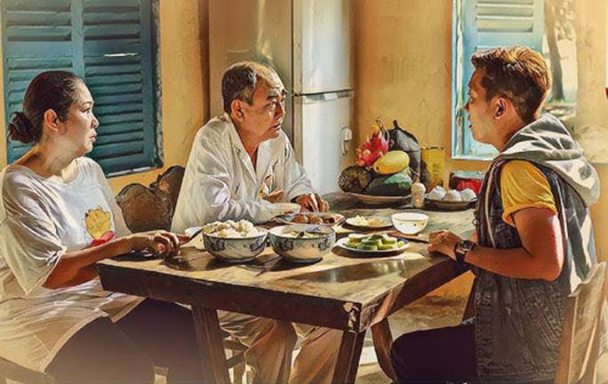 Thị phần online cho phim Việt chưa nhiều - Ảnh 1.