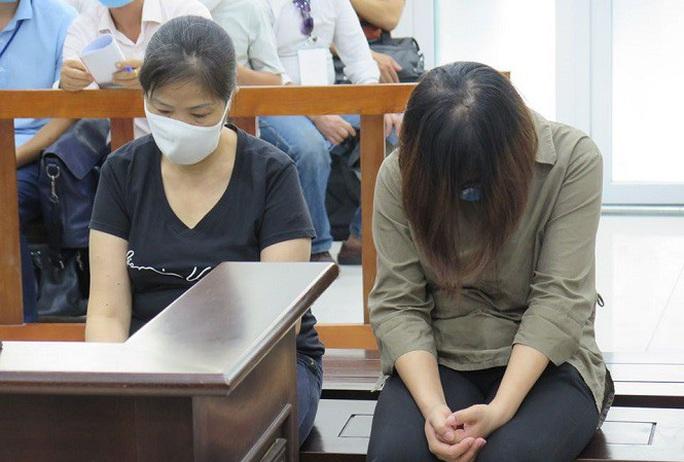 Phúc thẩm vụ học sinh chết trên xe trường Gateway: 3 bị cáo được giảm án - Ảnh 1.