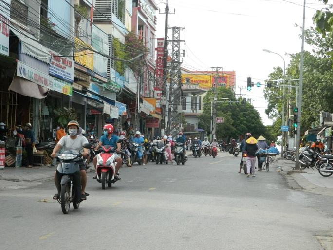4 ca Covid -19 ở Quảng Trị: Còn cơ hội để khoanh vùng triệt để - Ảnh 3.