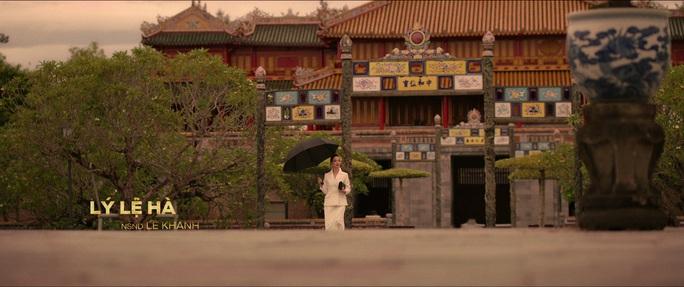 """""""Gái già lắm chiêu V"""" tung clip tuyệt đẹp về kinh đô Huế - Ảnh 3."""