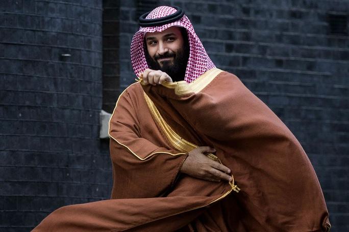 Thái tử Ả Rập Saudi bị tố gửi sát thủ đến Canada - Ảnh 1.