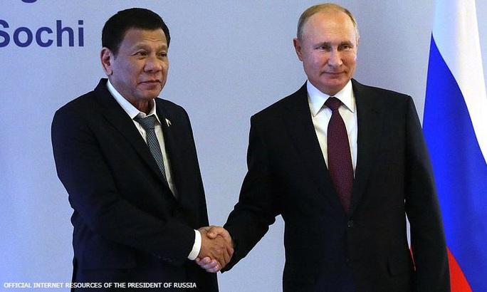 Tổng thống Putin công bố duyệt vắc-xin Covid-19 đầu tiên trên thế giới - Ảnh 3.