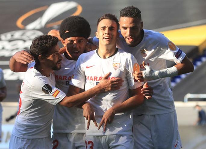 Europa League: Man United tranh tài Vua đấu cúp - Ảnh 1.