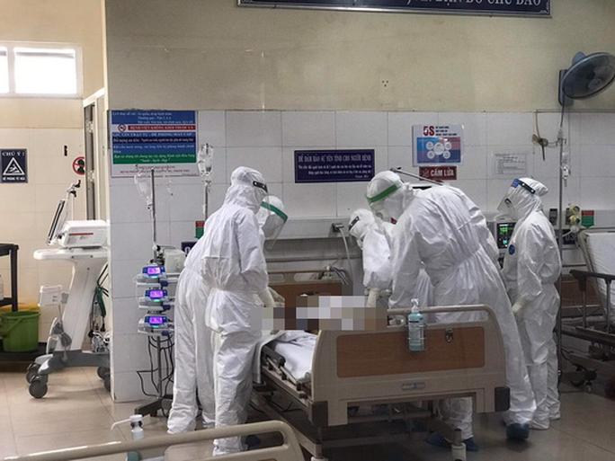 Lịch trình 10 ca Covid-19 ở Đà Nẵng: Có bác sĩ của Bệnh viện Đà Nẵng - Ảnh 1.