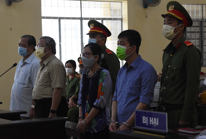 Lý do khó tin khiến nguyên Giám đốc Sở Y tế Cà Mau lãnh án tù - Ảnh 1.
