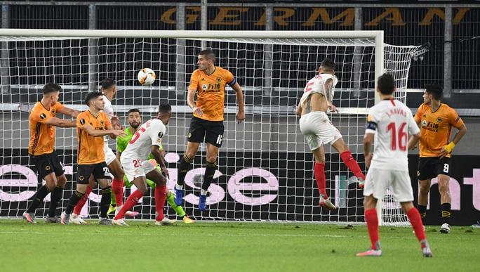 Ronaldo Argentina lập công, Sevilla lại mơ kỷ lục Europa League - Ảnh 4.