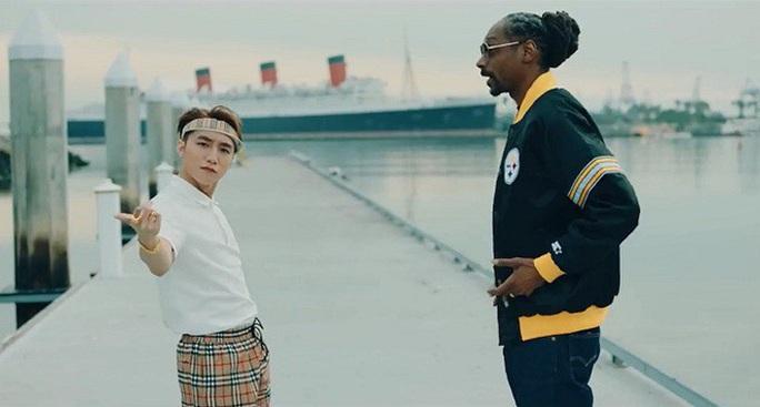 Ai được Snoop Dogg chọn là rapper vĩ đại nhất mọi thời đại? - Ảnh 5.