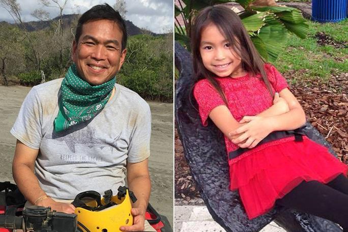 Florida: Cha bắn chết con gái 11 tuổi bị bệnh nan y rồi tự sát - Ảnh 1.