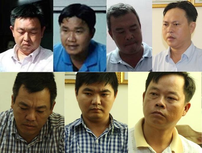 Nhóm doanh nghiệp hối lộ Thanh tra giao thông Cần Thơ chỉ bị phạt tiền - Ảnh 2.