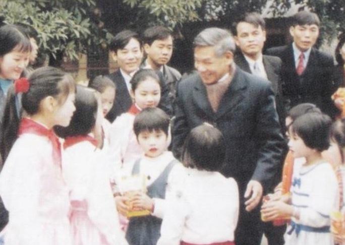 Lễ tang nguyên Tổng Bí thư Lê Khả Phiêu ở Thanh Hóa diễn ra tại hội trường 25B - Ảnh 2.