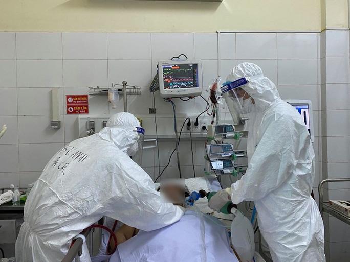 Thêm 20 ca mắc Covid-19 mới ở 4 địa phương và 1 bệnh nhân tử vong - Ảnh 3.