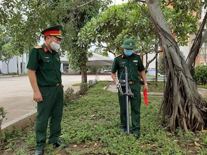 Công tác chuẩn bị Lễ viếng nguyên Tổng Bí thư Lê Khả Phiêu tại quê nhà Thanh Hóa - Ảnh 3.