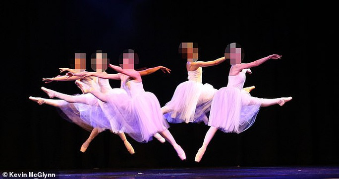 Trường dạy múa ở Scotland chấn động vì cuộc điều tra bê bối tình dục - Ảnh 1.