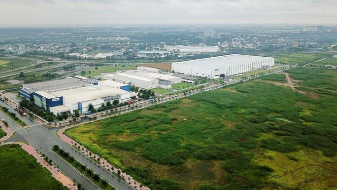 Chính sách mới về giảm tiền thuê đất cho doanh nghiệp ngừng sản xuất vì dịch Covid-19 - Ảnh 1.