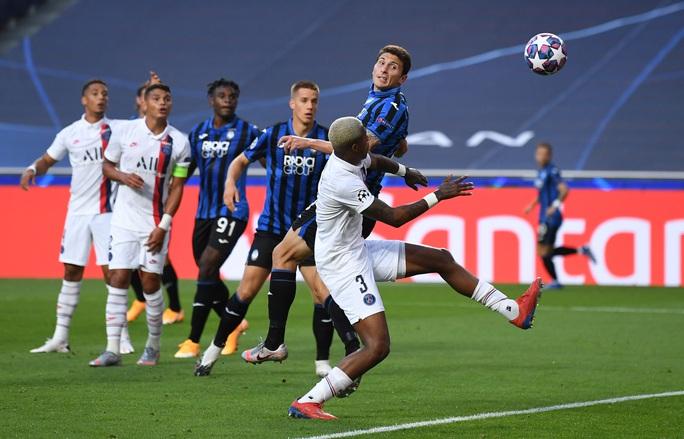 Ngược dòng nghẹt thở, PSG vào bán kết Champions League - Ảnh 2.