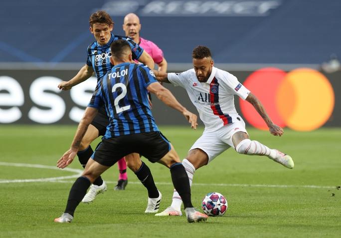 Ngược dòng nghẹt thở, PSG vào bán kết Champions League - Ảnh 3.