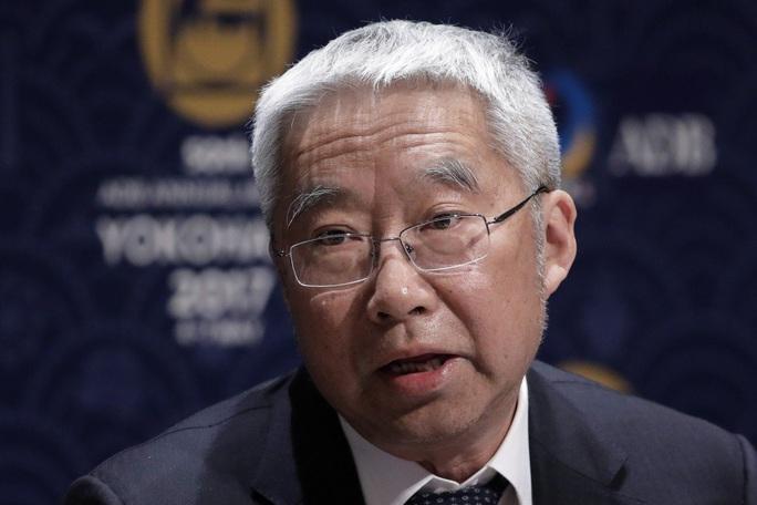 Chuyên gia Trung Quốc cảnh báo đòn trừng phạt cực mạnh từ Mỹ - Ảnh 1.