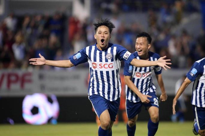 Có bao nhiêu cầu thủ HAGL được HLV Park Hang-seo gọi lên U22 Việt Nam? - Ảnh 3.