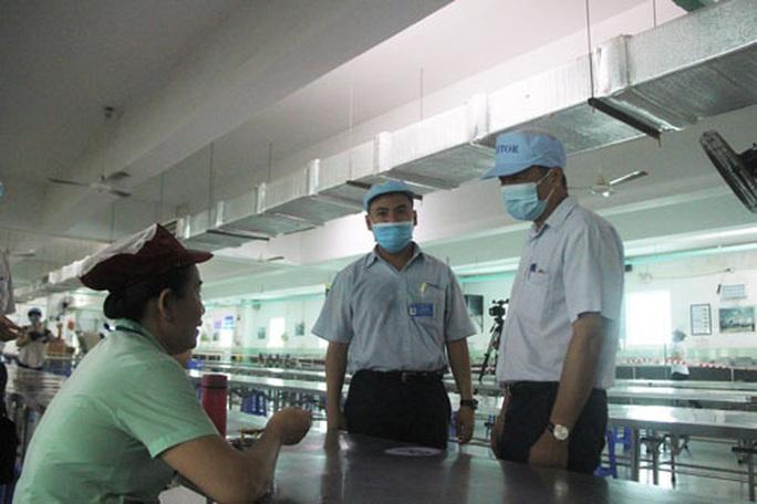 Đà Nẵng: Giám sát khả năng phòng dịch trong nhà máy, xí nghiệp - Ảnh 1.