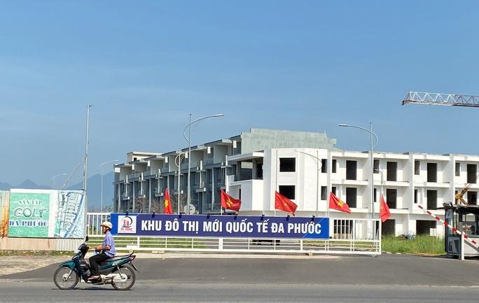 Thanh tra Chính phủ kết luận nhiều sai phạm tại dự án Đa Phước liên quan đến Vũ nhôm - Ảnh 1.