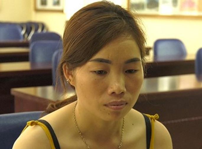 Đôi nam nữ cấu kết với người Trung Quốc đưa 9 cô gái 18-19 tuổi xuất cảnh trái phép - Ảnh 1.