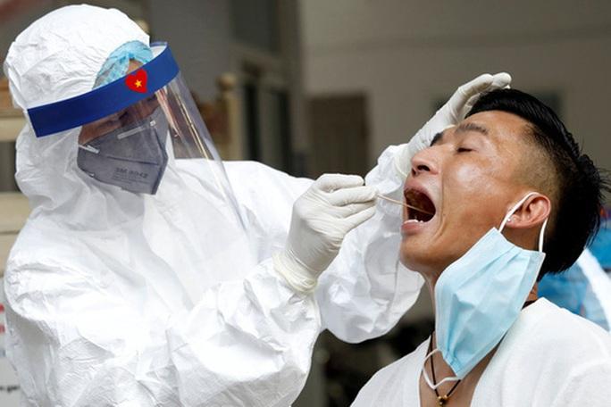 Bộ Y tế Việt Nam đăng ký mua vắc-xin Covid-19 của Nga - Ảnh 1.