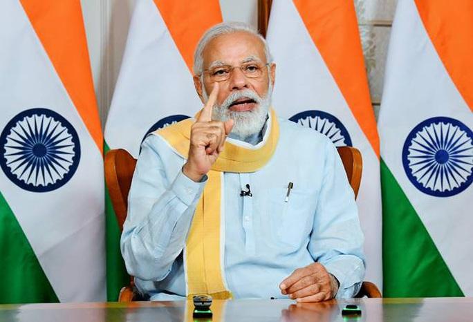 """Thủ tướng Ấn Độ """"gửi cảnh báo thép tới Trung Quốc"""" - Ảnh 1."""
