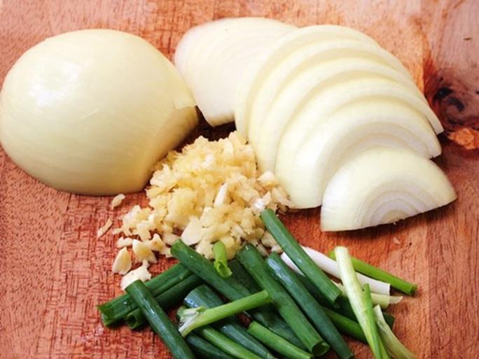 Cao huyết áp, cholesterol: Ăn gia vị như thế nào? - Ảnh 1.