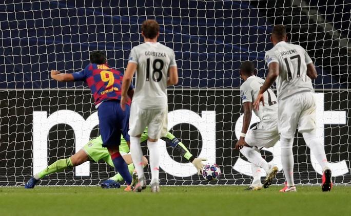 Bị sa thải qua điện thoại, Luis Suarez chờ tái hợp Neymar ở PSG - Ảnh 2.